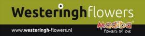 Logo Westeringh Flowers